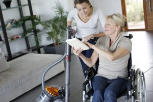 Homecare - What We Do