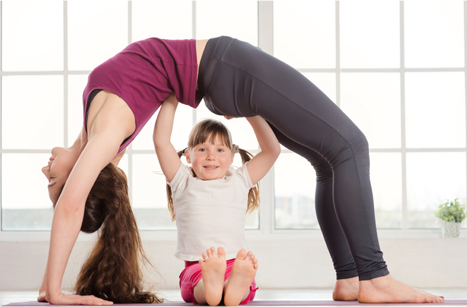 Offering you flexibility to meet your lifestyle