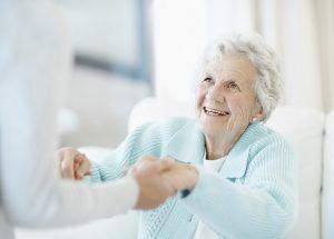 Homecare - What We Do