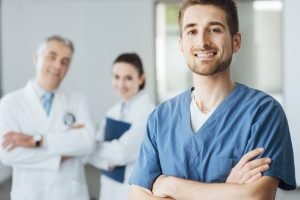 Healthcare Staffing in Spencer, Massachusetts