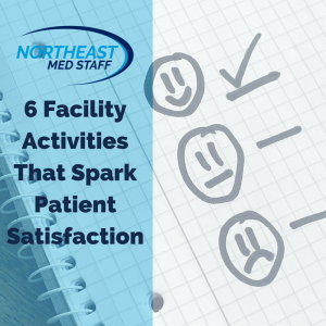 6 Facility Activites That Spark Patient Satisfaction