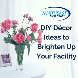 DIY Décor Ideas to Brighten Up Your Facility