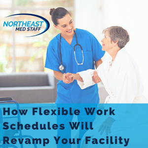How Flexible Schedules Will Revamp Your Facility