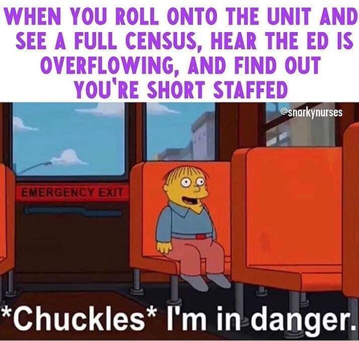 Nurse Humor #8