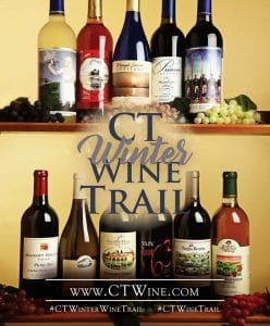 CT Winter Wine Trail