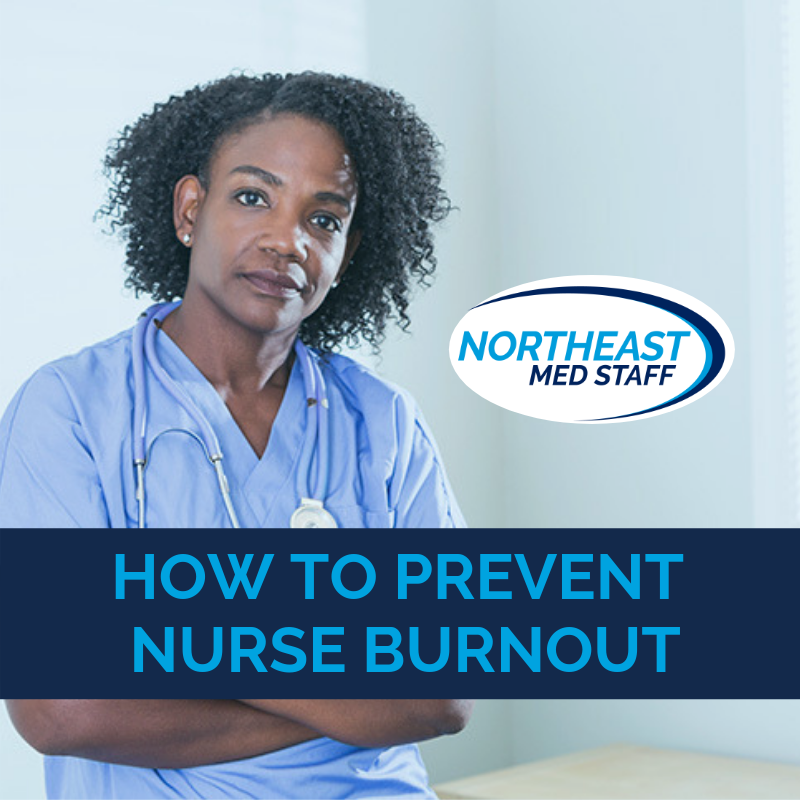 Prevent Nurse Burnout