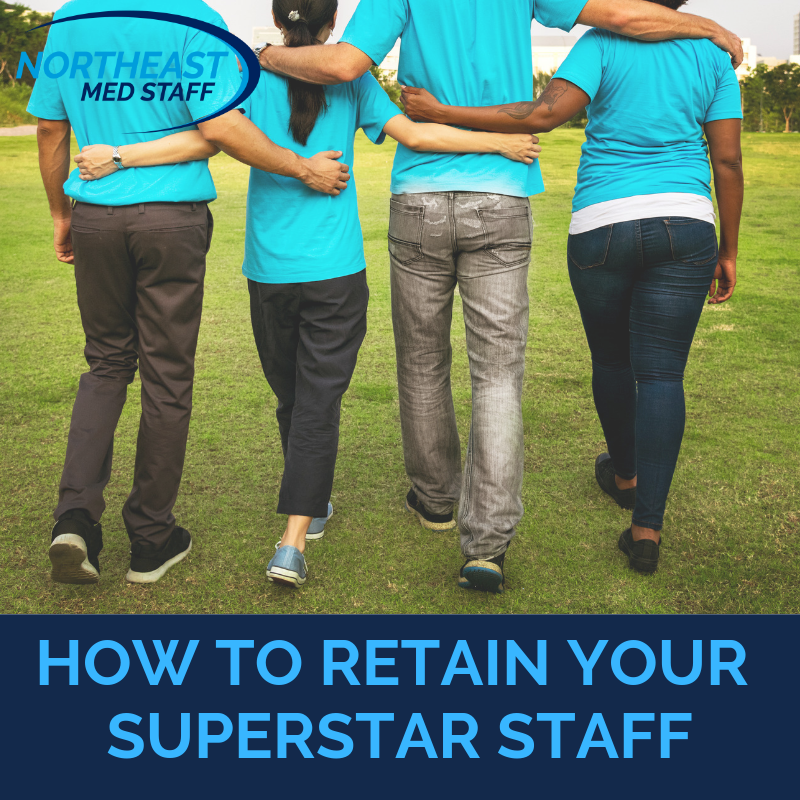 How to Retain Your Superstar Staff