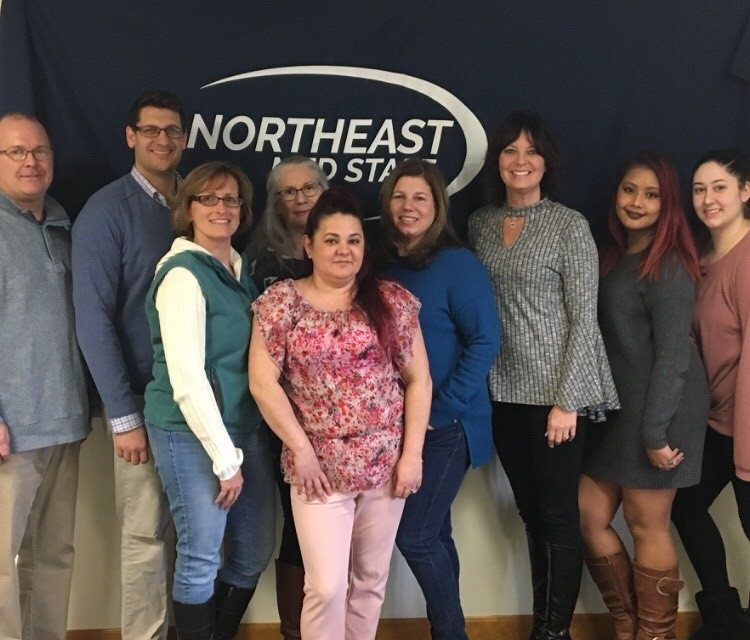 The Northeast Med Staff Team