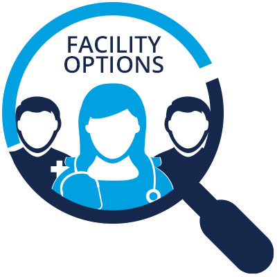 Facility Options